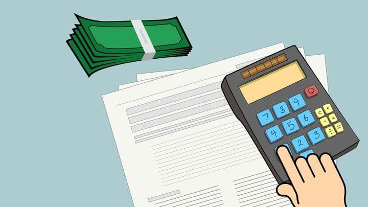 المحاسبة المالية