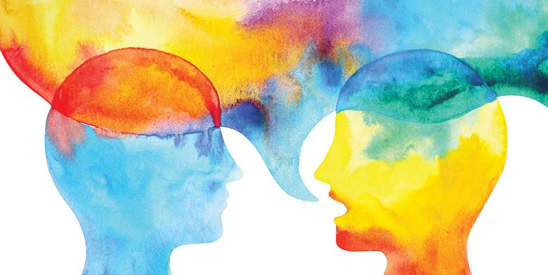 العلاج النفسي ذو المنحى الإنساني